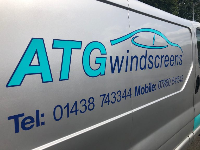 Windscreen repair & replacement in cottered