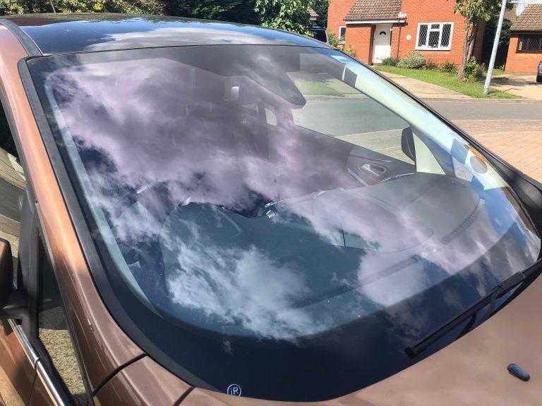 Windscreen Repair & Replacement in Ardeley