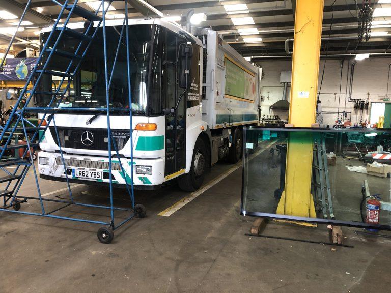 Stevenage glass repair