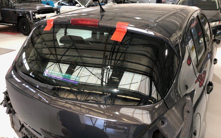 Windscreen repair in stotfold