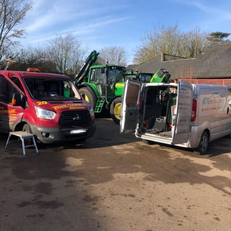 Windscreen Repair & Replacement in Welwyn